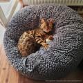 Loki im neuen Katzensitzsack